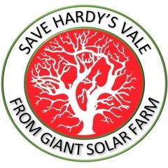 Save Hardy's Vale